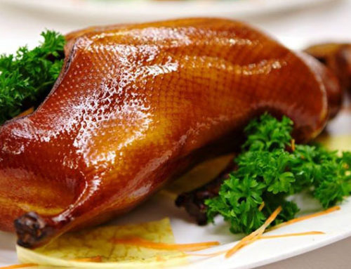 "Special Promotion ""Peking Duck Delight"" at The Reed Hotel"