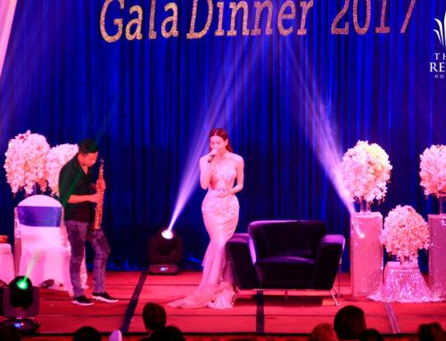 Sự kiện Kỉ niệm 20 năm hợp tác giữa Merial (Boehringer Ingelheim) – Việt Nam