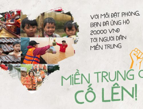 Everyone for Central VietNam